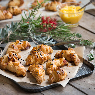 Croissants With Cheese Recipes