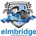 Elmbridge Tyre Services Ltd icon