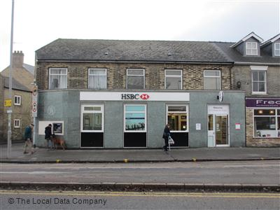 HSBC on Chesterton Road - Banks & Other Financial Institutions in