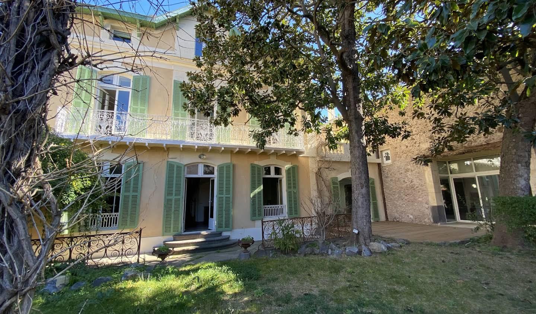Maison avec jardin et terrasse Agde