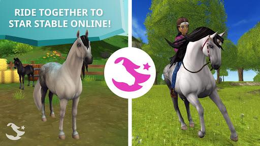Star Stable Horses 2.77 screenshots 8