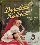 Twin Peaks Dropdead Redhead