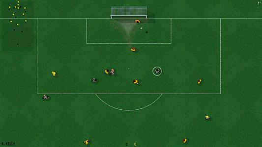 Natural Soccer - Fun Arcade Football Game 이미지[5]