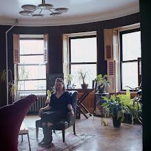 Photo: title: Gretchen Knapp, Brooklyn, New York date: 2014 relationship: friends, met through Emma Hollander years known: 5-10