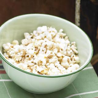 Cinnamon Popcorn Recipes