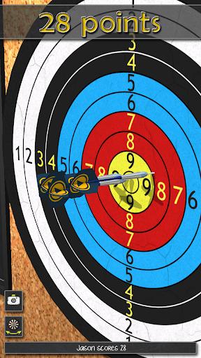 Pro Darts 2018 1.20 screenshots 19