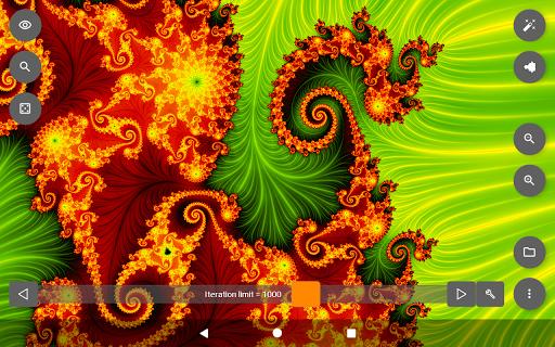 MandelBrowser screenshots 17