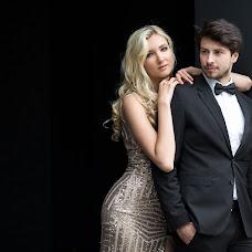 Wedding photographer Olga Kechina (kechina). Photo of 30.01.2018