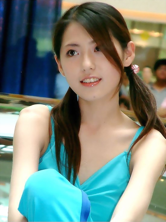 Photo of China Bugil