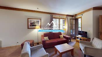 Appartement 4 pièces 79,93 m2