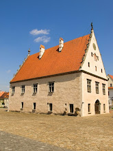Photo: Bardiów Ratusz