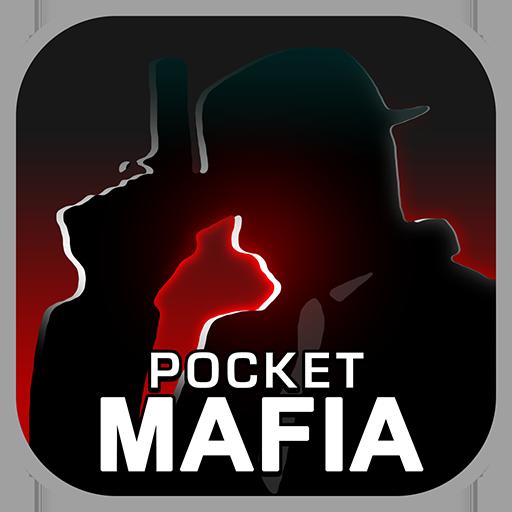 포켓 마피아 - 온라인 추리 게임