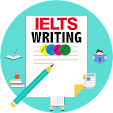 Ielts writi.. file APK for Gaming PC/PS3/PS4 Smart TV