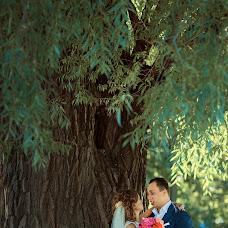Wedding photographer Natasha Lineva (NatashaLineva). Photo of 12.05.2016