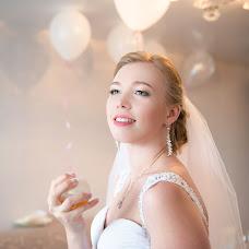 Wedding photographer Sergey Panfilov (Werwer1). Photo of 09.09.2015