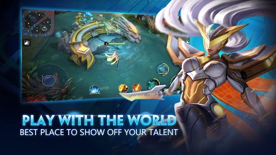 Legend of Ace mod apk download for android 1
