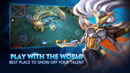 Game Legend of Ace APK for Windows Phone