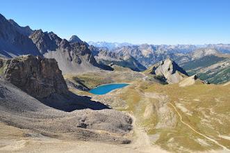 Photo: Pelvoux, Ceillac, Alpes, France