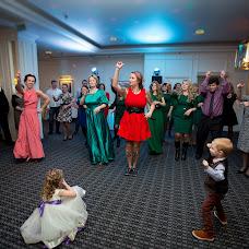 Wedding photographer Sofya Moldakova (Wlynx). Photo of 10.09.2016