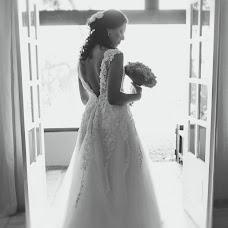 Wedding photographer Aline Prado (alineprado). Photo of 25.09.2017