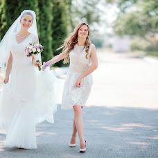 Wedding photographer Lyudmila Gapon (Ultrastudio). Photo of 16.12.2015
