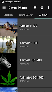 Photobucket for Samsung screenshot 3