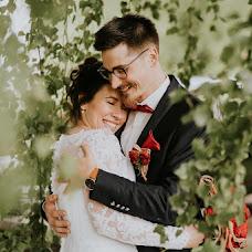Wedding photographer Cédric Nicolle (CedricNicolle). Photo of 03.12.2018