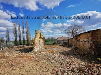 terrain à Chaumont-en-Vexin (60)