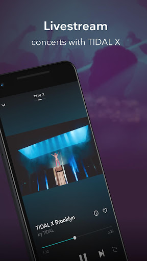 TIDAL screenshot 7