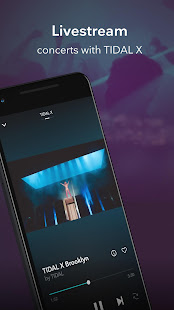 TIDAL Music - Hifi Songs, Playlists, & Videos - Apps on