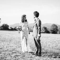 Wedding photographer Francesca Leoncini (duesudue). Photo of 31.05.2018
