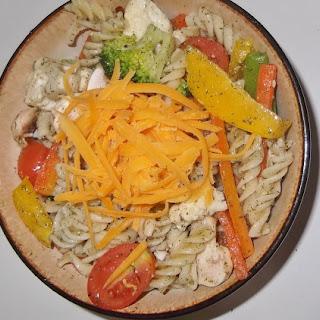 Dill Pesto Pasta Recipes