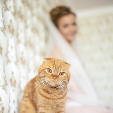 Wedding photographer Margosha Umarova (Margo000010). Photo of 28.06.2015