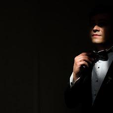Fotograful de nuntă Aleksey Malyshev (malexei). Fotografia din 18.03.2018