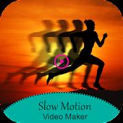 Slow mo video editor, maker app 2020