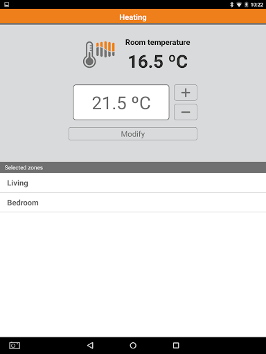 AeroFlow 0.94 screenshots 7