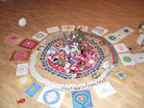 Photo: Angel-Therapy auf Korfu  Bilder und Lichtorbs