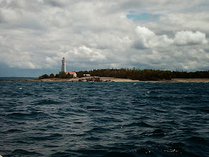 Photo: Cove Island Lighthouse
