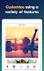 screenshot of Magisto - Video Editor & Music Slideshow Maker