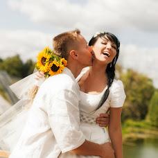 Wedding photographer Olga Kulikova (OlgaKulikova). Photo of 05.11.2014