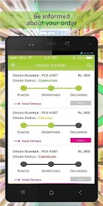 Pinkcitykirana -Online Grocery screenshot 3