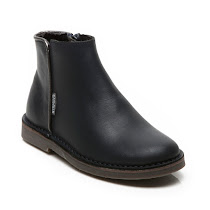Step2wo Tilly - Zip Boot BOOT
