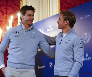 Opvallend: zet grote man van het Mercedes F1 team een stap terug als motorsportbaas?
