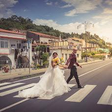 Wedding photographer Lorenzo Lo torto (2ltphoto). Photo of 01.11.2018