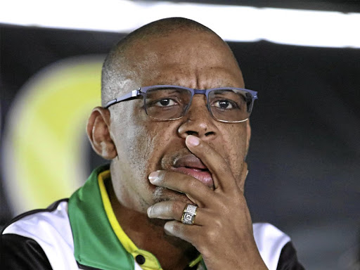 A firm with alleged links to ANC spokesperson Pule Mabe will be investigated over a waste picking tender it scored in 2017. File photo.