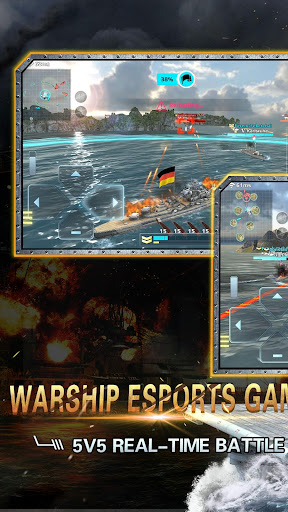 Warship Fury-the best naval battleships game. 2.0.3 de.gamequotes.net 3