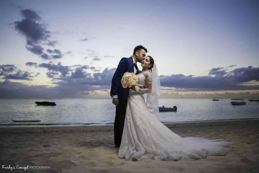 ช่างภาพงานแต่งงาน Mohammad Furhzaad Bengah (bengah) ภาพเมื่อ 16.11.2018