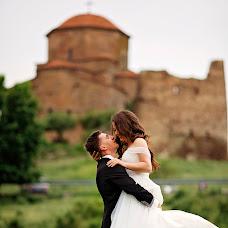 Wedding photographer Andrey Tatarashvili (AndriaPhotograph). Photo of 19.05.2019