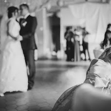 Wedding photographer Vladimir Bolshakov (bvatrigue). Photo of 16.11.2014