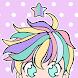 Pastel Boy : Dress Up Game